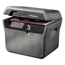 Sentry Safe FHW40100 Waterproof Fire-Resistant File, 0.66 ft3, 16 5/8 x 13 7/8 x 14 1/8, Charcoal Gray