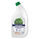 Seventh Generation 44727 Toilet Bowl Cleaner, Emerald Cypress and Fir, 32 oz Bottle