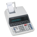 Sharp SHRQS2770H Qs-2770h Two-Color Ribbon Printing Calculator, Black/red Print, 4.8 Lines/sec