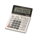 Sharp SHRVX2128V Vx2128v Commercial Desktop Calculator, 12-Digit Lcd