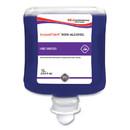 SC Johnson SJN56827 InstantFOAM Non-Alcohol Hand Sanitizer, 1 L Refill, Light Perfume, 6/Carton
