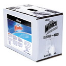 Windex 696502 Glass Cleaner with Ammonia-D®, 5gal Bag-in-Box Dispenser