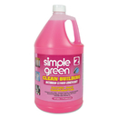 simple green SMP11101CT Clean Building Bathroom Cleaner Concentrate, Unscented, 1gal Bottle