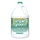simple green SMP13005CT Industrial Cleaner & Degreaser, Concentrated, 1 Gal Bottle, 6/carton
