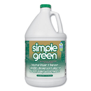 simple green SMP13005EA Industrial Cleaner & Degreaser, Concentrated, 1 Gal Bottle