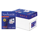 SOPORCEL NORTH AMERICA SNANMP1124 Premium Multipurpose Paper, 99 Brightness, 24lb, 8-1/2 X 11, White, 5000/carton
