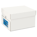 Navigator SNANPL1824 Platinum Paper, 99 Brightness, 24lb, 12 X 18, White, 2500/carton