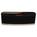 Spracht SPTWS4012 Blunote Pro Bluetooth Wireless Speaker, Black