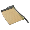 Swingline SWI9115 Classiccut Pro Paper Trimmer, 15 Sheets, Metal/wood Composite Base, 12 X 15