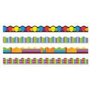 TREND ENTERPRISES, INC. TEPT92908 Terrific Trimmers Border, 2 1/4 X 39
