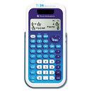 TEXAS INSTRUMENT TEXTI34MULTIV Ti-34 Multiview Scientific Calculator, 16-Digit Lcd
