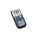 TALLYGENICOM TEXTI84PLUS Ti-84plus Programmable Graphing Calculator, 10-Digit Lcd
