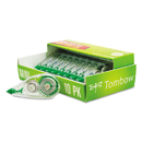 AMERICAN TOMBOW INC. TOM68722 Mono Mini Correction Tape, 1/6
