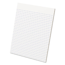 Ampad TOP21112 Glue Top Pads, 8 1/2 X 11, White, 50 Sheets, Dozen