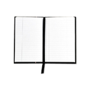 TOPS BUSINESS FORMS TOP25229 Royale Business Casebound Notebook, Legal/wide, 3 1/2 X 5 1/2, 96 Sheets