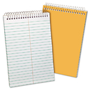 Ampad TOP25774 Recycled Steno Book, Gregg, 6 X 9, White, 80 Sheets
