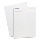 Ampad TOP73127 Gold Fibre Fastrip Catalog Envelope, Side Seam, 9 X 12, White, 100/box