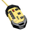 Tripp Lite TRPTLM812GF Safety Power Strip, 8 Outlets, 12 Ft Cord W/gfci Plug