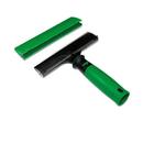 Unger UNGEG150 Ergotec Glass Scraper, 6 Inch Blade Width