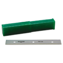 Unger TR150 ErgoTec Glass Scraper Replacement Blades, 6