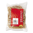 UNIVERSAL PRODUCTS UNV00433 Rubber Bands, Size 33, 3-1/2 X 1/8, 160 Bands/1/4lb Pack