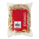 UNIVERSAL PRODUCTS UNV00464 Rubber Bands, Size 64, 3-1/2 X 1/4, 80 Bands/1/4lb Pack