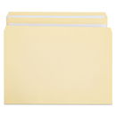 UNIVERSAL PRODUCTS UNV16110 File Folders, Straight Cut, Two-Ply Top Tab, Letter, Manila, 100/box