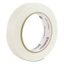 UNIVERSAL PRODUCTS UNV30024 110# Utility Grade Filament Tape, 24mm X 54.8m, 3