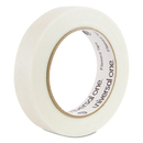 UNIVERSAL PRODUCTS UNV31624 350# Premium Filament Tape, 24mm X 54.8m, Clear