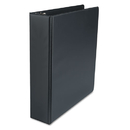 UNIVERSAL PRODUCTS UNV34401 Economy Non-View Round Ring Binder, 2