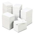 UNIVERSAL PRODUCTS UNV35624 Bulk Scratch Pads, Unruled, 4 X 6, White, 100-Sheet Pads, 120 Pads/carton