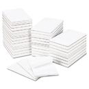 UNIVERSAL PRODUCTS UNV35625 Bulk Scratch Pads, Unruled, 5 X 8, White, 100-Sheet Pads, 64 Pads/carton