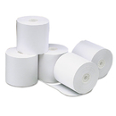 UNIVERSAL PRODUCTS UNV35764 Single-Ply Thermal Paper Rolls, 3 1/8
