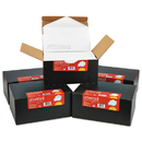 Universal UNV36322 Window Business Envelope, V-Flap, #10, 250/box