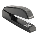 UNIVERSAL OFFICE PRODUCTS UNV43138 Executive Full Strip Stapler, 20-Sheet Capacity, Black