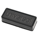 UNIVERSAL PRODUCTS UNV43663 Dry Erase Eraser, Synthetic Wool Felt, 5w X 1 3/4d X 1h
