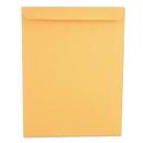 Universal UNV44165 Catalog Envelope, Center Seam, 10 X 13, Brown Kraft, 250/box