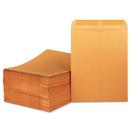 Universal UNV45165 Catalog Envelope, Center Seam, 11 1/2 X 14 1/2, Brown Kraft, 250/box