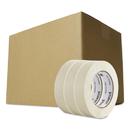 Universal UNV51301CT General Purpose Masking Tape, 24mm X 54.8m, 3