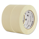 UNIVERSAL PRODUCTS UNV51302 General Purpose Masking Tape, 48mm X 54.8m, 3