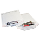 Universal UNV62868 Jiffy TuffGard Self Seal Cushioned Mailer, #5, 10 1/2 x 16, White, 100/Carton