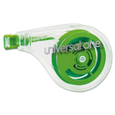 UNIVERSAL OFFICE PRODUCTS UNV75609 Sideways Application Correction Tape, 1/5