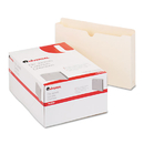 UNIVERSAL PRODUCTS UNV76500 Economical File Jackets With Two Inch Expansion, Legal, 11 Point Manila, 50/box