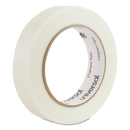 UNIVERSAL PRODUCTS UNV78001 165# Medium Grade Filament Tape, 24mm X 54.8m, 3