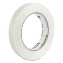 UNIVERSAL PRODUCTS UNV78034 165# Medium Grade Filament Tape, 18mm X 54.8m, 3