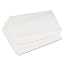 UNIVERSAL PRODUCTS UNV84622 Clear Laminating Pouches, 3 Mil, 9 X 11 1/2, 100/box
