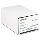 UNIVERSAL PRODUCTS UNV85220 Storage Box Drawer Files, Legal, Fiberboard, 15
