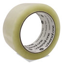 UNIVERSAL PRODUCTS UNV91000 Heavy-Duty Box Sealing Tape, 48mm X 50m, 3