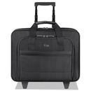 SOLO USLB1004 Classic Rolling Case, 15.6