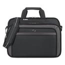 SOLO USLCLA3144 Pro Checkfast Briefcase, 17.3